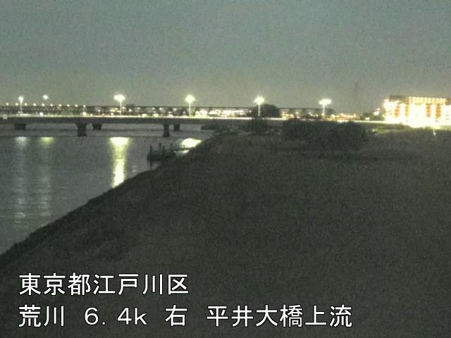江戸川 区 天気