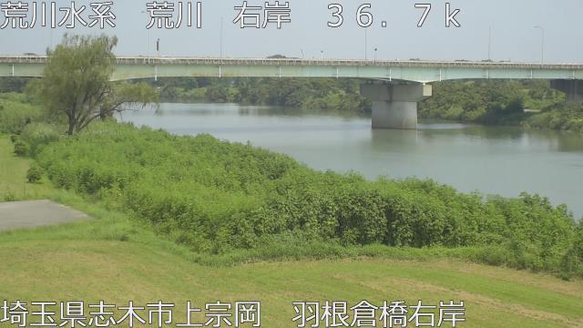 荒川 定点 カメラ