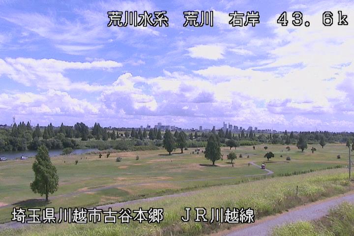 JR川越線画像