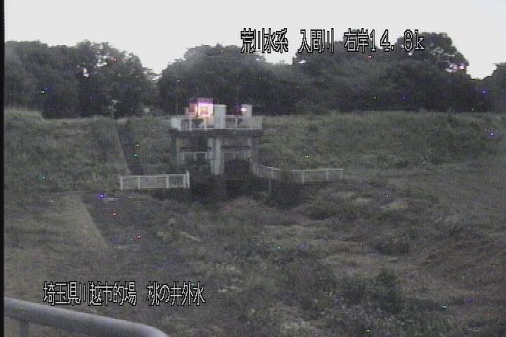 川越クレアモールライブカメラ