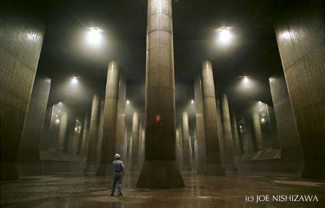 「埼玉 地下神殿」の画像検索結果
