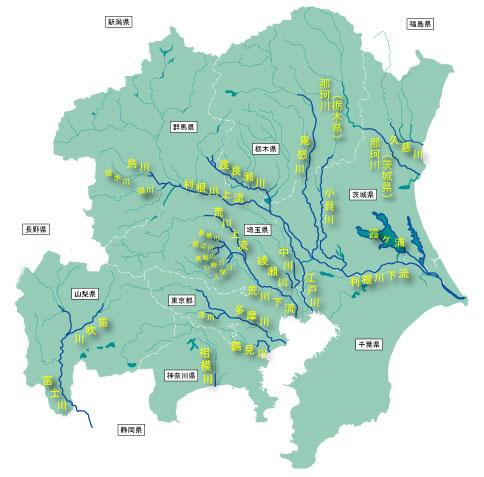 洪水浸水想定区域図 | 河川 | 国...