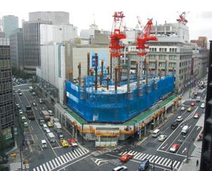 2003年 | 東京国道事務所 | 国土交通省 関東地方整備局