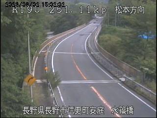 CCTVカメラ画像
